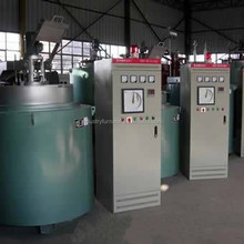 Ultra high temperature nitrogen atmosphere furnace