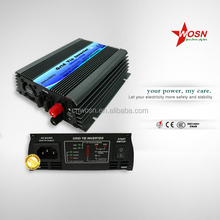 220v dc to ac solar power inverters 300watt with RoHS approval