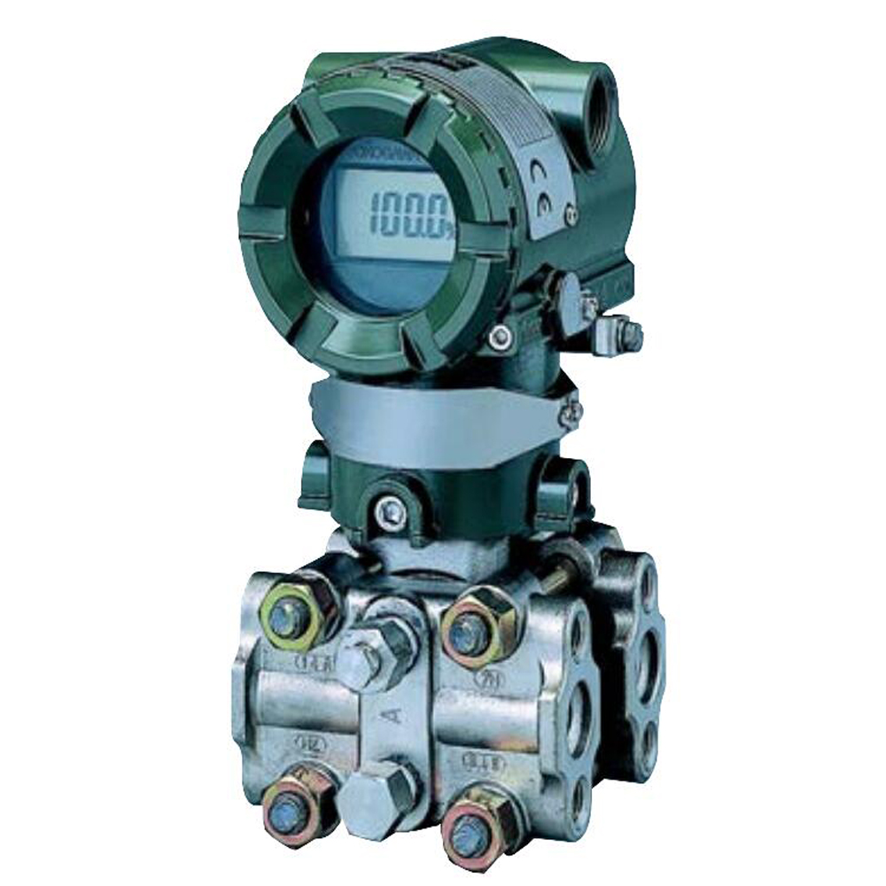 YOKOGAWA Model EJA110A Differential Pressure Transmitter