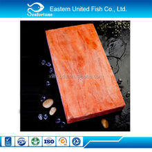 new arrival frozen chum salmon fillet/steak/portion