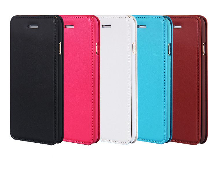 Leather Folio Stand Protective Wallet Case Cover for samsung galaxy s3 s4 s5 s6 s6 edge note 2 3 4 j4 j5 j7