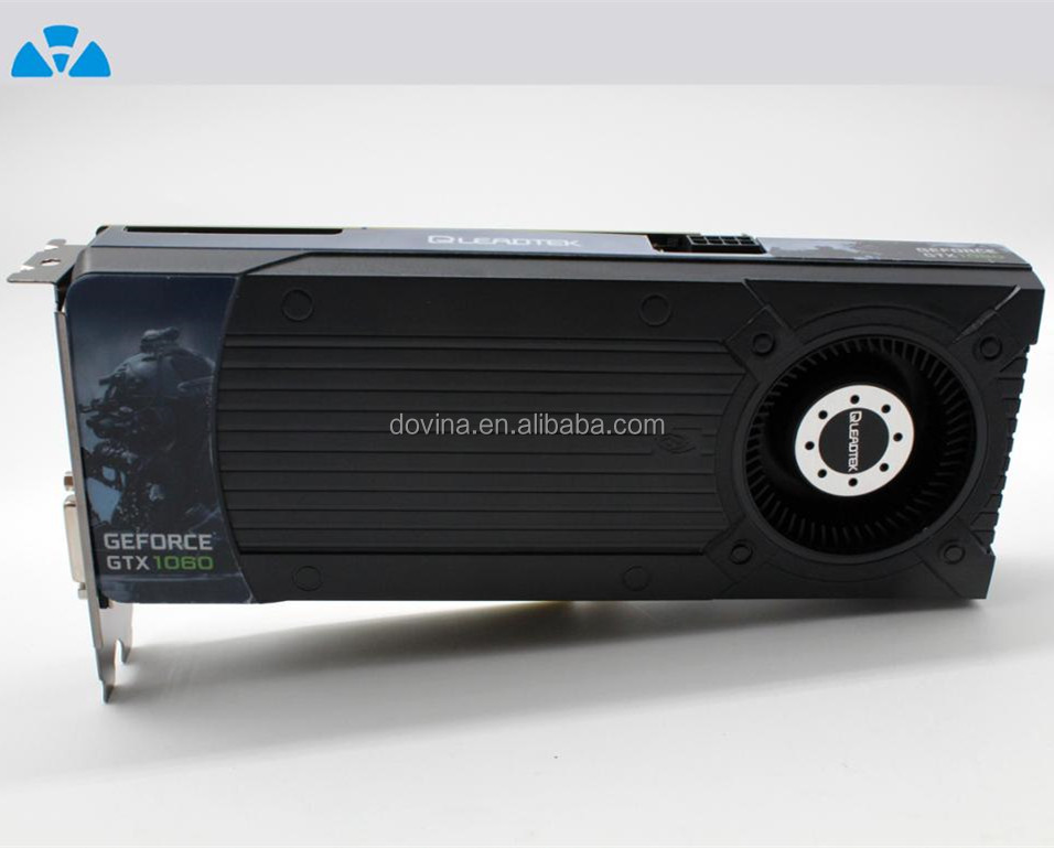 2017 leadtek zotac computer video card nvidia gefore GTX 1060 mining graphics card for bitcoin and eth