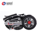 Self Balancing 4 Wheel Light Weight Electric Wheelchair