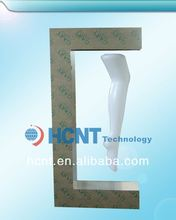 New Invention 2013 Advertising Stand, Magnetic Floating exhibition booth