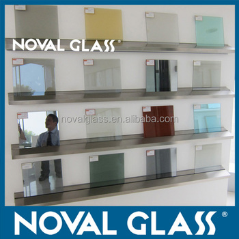 4-12mm Building Glass, Reflective Glass