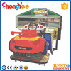 Promotion Coin Operated Driving Car Game Machine for sale