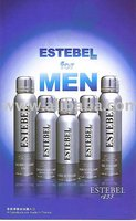 Estebel Men Skincare