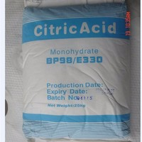 High Quality Food Grade Citric Acid