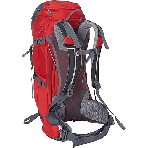 50l Best Selling Hiking Backpack With Hydration System ...