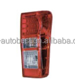 D-MAX TAIL LIGHT D-MAX REAR LAMP D-MAX TAIL LAMP 2012