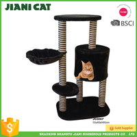 High Quality Wholesale New Style Cat Tree Bed