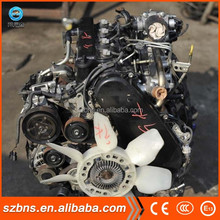 Japan used car auto Diesel engine 1KD 2KD with real thing and fine price