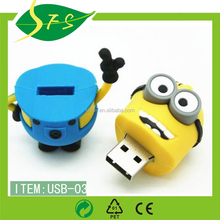 Hot selling wholesale devil 1tb usb flash drive silicon 2tb usb stick mini usb pen drive