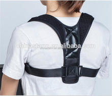 chinese supplier alibaba best sellers back brace posture corrector for amazon top seller 2017/medical grade lower back brace