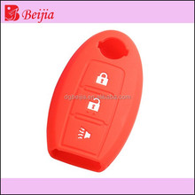 excellent silicone car key cover, OEM welcome