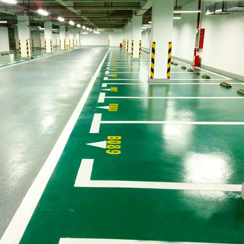 Anti skid liquido garage epossidica pavimento pavimento di plastica id prodotto 60429090807 - Garage pavimento ...