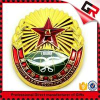 Wholesale promotion wing badge