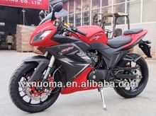 Horizon 350cc chinese racing motorcycle double cylinder powerful engine