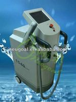 top-level configuration laser wrinkle removal