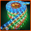 dream color waterproof magic smd 5050 rgb flexible led strip lighting