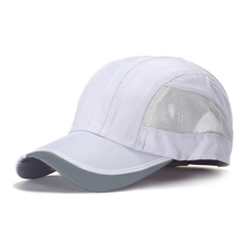 Wholesale Adjustable China Cap Factory, High Quality New Design Custom Plain Sport Head Ponytail Cap