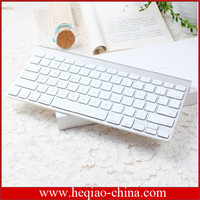 Geniune Wireless slim Bluetooth Keyboard G6 For iPad 1 2 3 Mini for Macbook