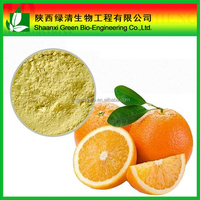 High quality immature bitter orange extract /Citrus Aurantium Extract synephrine/Diosmin/Hesperidin