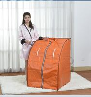 Promotional infrared ozone sauna with cheap price