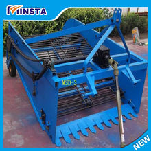 New product agriculture potato harvester/potato combine harvester
