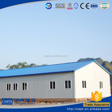mobile clinic & hospital prefab first aid room temporary medical building