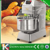 Best selling 20L/30L/40L automatic electric dough kneading machine,dough mixer kneader