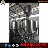 100L beer canning equipment, mini brewery for sale