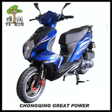 Cheap GY6 125CC Electric Motorcycle