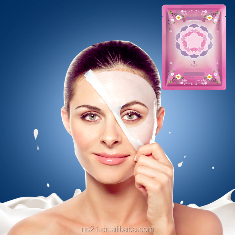 Chinese good quality natural skin products anti aging treatments beauty care products