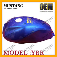 Motorcycle Fuel Tank Spare Parts For Yamaha