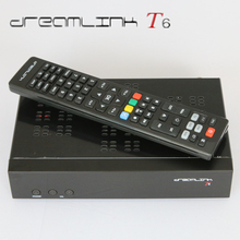 DVBS DVB-S2 Compliant Satellite Receiver with Great Discount Dreamlink T6 for North America