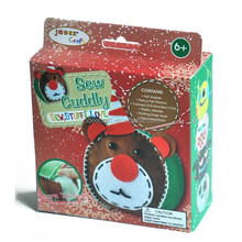 3D sewing craft kit