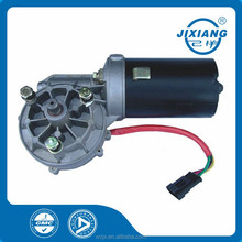 China Bus Windshield 24 Volt 48V Electric Vehicle DC Motor 50W 80W 100W 150W Wiper Motor OEM ZD1733
