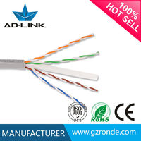 Home use high speed cat6 utp networking cable