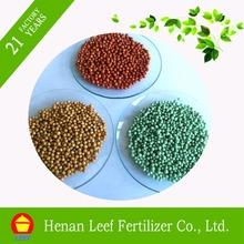 worldwide sale chemical polymer-coated controlled release compound fertilizer NPK 20-8-12