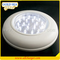 Fatory sell Battery operate cordless led light Ceiling Wall LED Light lamp