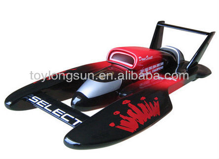 new nitro power Rc boat for sale