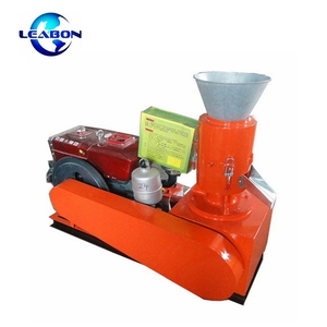 CE Approved Flat Die Wood Sawdust Pellet Mill Machine with best price