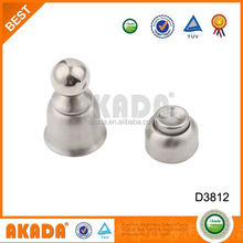 High quality stainless steel foot operated door stop