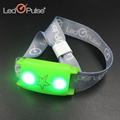 Christmas Halloween Most popular bracelet motion activated led bracelet for party and concert