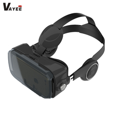 Hot new arriving Home Cinema 3d vr glass for 3d vr hot movies and 3d games