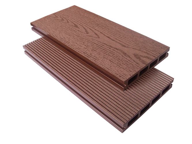 water proof composite decking for swimming pools
