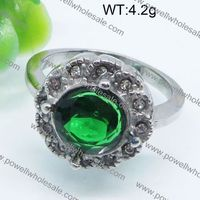 2015 Powell Newest Arrival ring settings without stones diamond for women