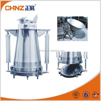 Sea-buckthorn extraction tank system