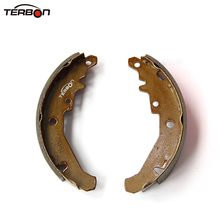 FSB594 Fiat Brake Shoes with Emark